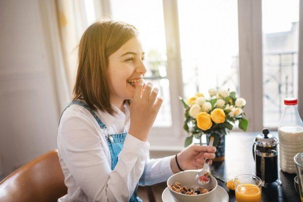 อาหารสำหรับเด็กควรที่จะต้องทำสะอาดเป็นพิเศษ