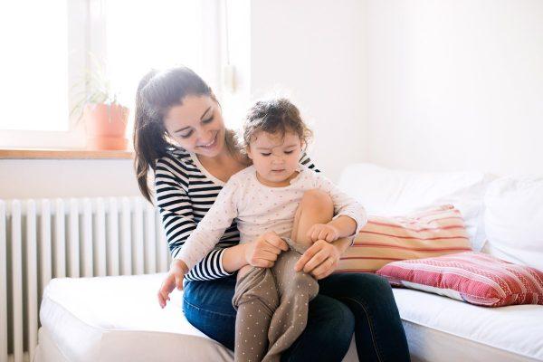 5 เรื่องที่พ่อแม่ยุคใหม่ ควรสอนลูก
