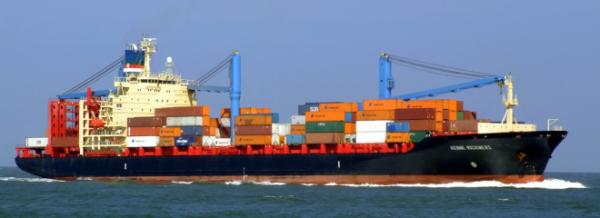เหล่า shipping นำเข้าสินค้าจากจีน ให้ความสะดวกสบาย จริงหรือ ?